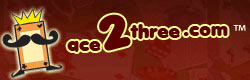 Enjoy Indian Rummy Game at Ace2Three